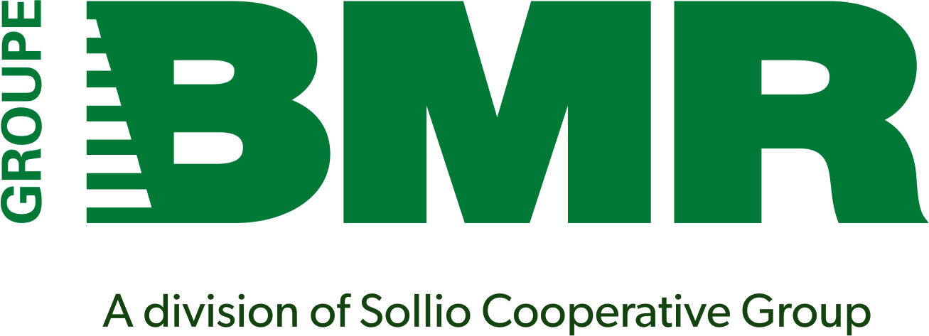 BMR logo with endorsement