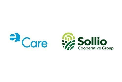 Logos EQcare and Sollio Cooperative Group